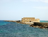 Heraklion, Festung