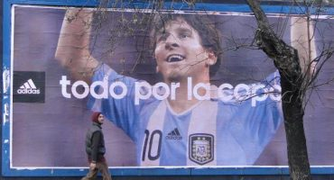 Messi-Tour in Argentinien – Eine Wallfahrt für Fußballverrückte