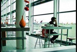 Endstation Flughafen