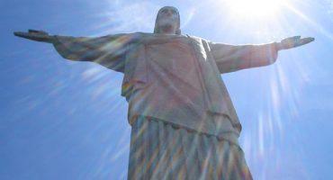 Cristo Redentor feiert 80. Geburtstag