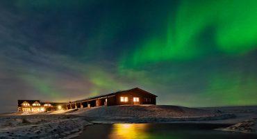 Island öffnet seine Türen