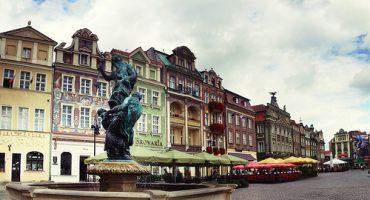 EM 2012: Posen, die etwas andere Hauptstadt Polens (4/8)