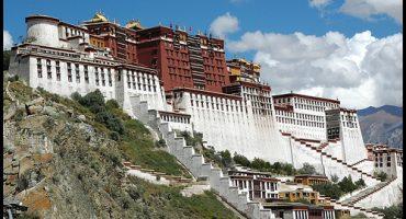 Tibet im Winter, Schnäppchen oder Gefrieralarm? (1/2)