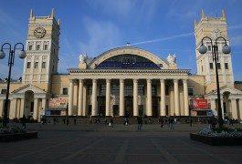 EM 2012: Charkiw, der Orient Europas (7/8)