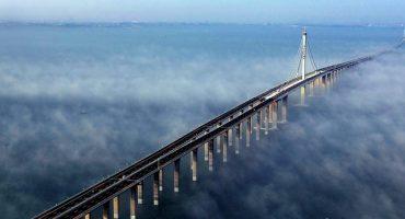Brückenwahn in China