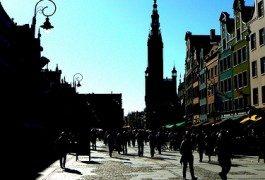 EM 2012: Danzig, die polnische Dreistadt (8/8)