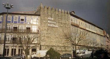 Guimarães, Kulturhauptstadt 2012