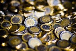 Mit einem Euro um die Welt