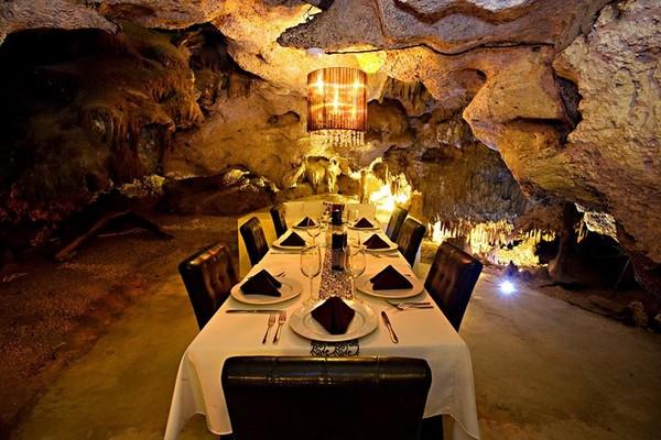 Foto: Alux Restaurant