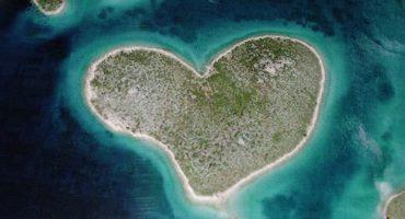 Die romantischsten Reiseziele der Welt
