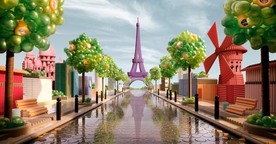 warner-Paris