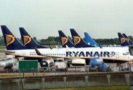Ryanair droht mit neuer Gebühr