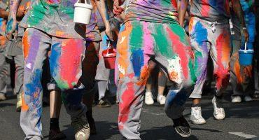Berlin feiert seine Kulturen