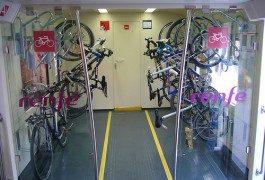 So reist man in Spanien kostenlos als Fahrrad