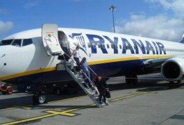 Dieses Wochenende kein Online-Check-In bei Ryanair
