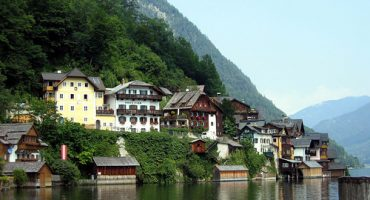 Hallstatt – Made in China