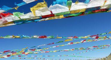 Tibet erneut für Ausländer geschlossen