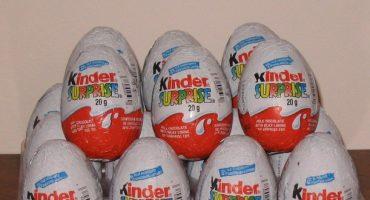 Kuriose Einfuhrverbote: Ü-Eier, Toaster & Moskitonetze