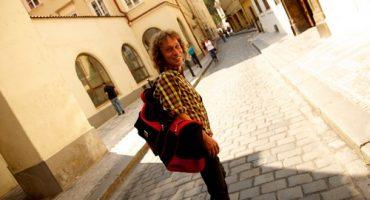 Mit Obdachlosen London und Prag entdecken
