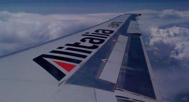 Alitalia verschenkt Tickets