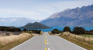 Eine unerwartete Reise durch Neuseeland