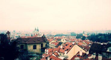 Kostenlos durch Prag
