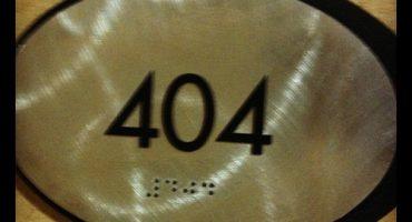 20 Jahre Hotelzimmer auf fremde Kosten