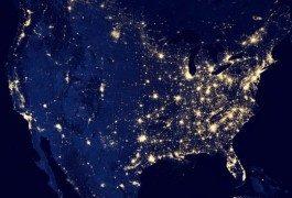 NASA knipst das Licht aus