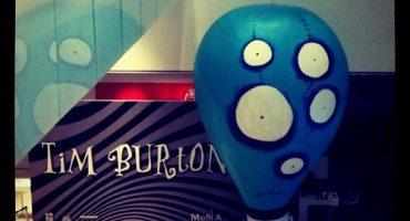 Tim Burtons Kreaturen spuken durch Seoul
