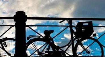 Die attraktivsten Fahrradmetropolen Europas