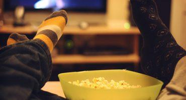 Erst Popcorn, dann Fernweh