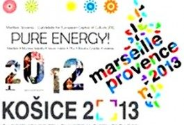 Marseille und Košice – Europäische Kulturhauptstädte 2013