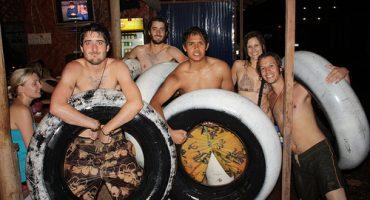 Schluss mit Sauf-Tubing in Vang Vieng