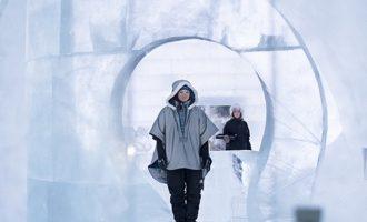 Icehotel – Kalter Luxus in Schweden