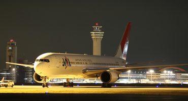 Die pünktlichste Airlines der Welt