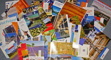 Zum Reise-Buchen auf die ITB