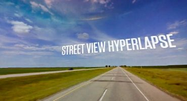 Virtueller Roadtrip mit Google Street View