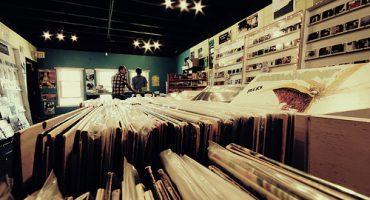 Wenn Nadel auf Vinyl trifft – Die besten Schallplattenläden der Welt