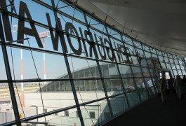 In Israel dürfen Sicherheitsbeamte am Flughafen E-Mails kontrollieren