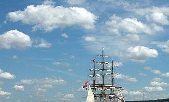 L'Armada – Alle Ozeane führen nach Rouen