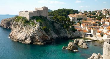 Game of Thrones bleibt Dubrovnik treu