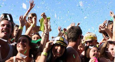 Was ist aus dem guten alten Musikfestival geworden?