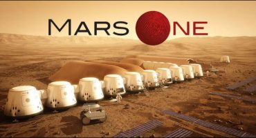 Ihr One-Way-Ticket zum Mars
