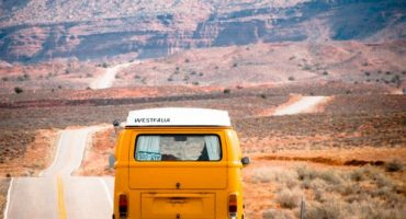 So wird Ihr Roadtrip zum unvergesslichen Erlebnis