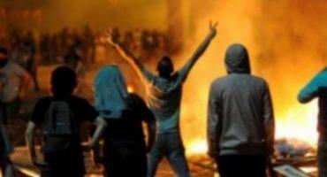 In der Türkei dauern die Proteste an
