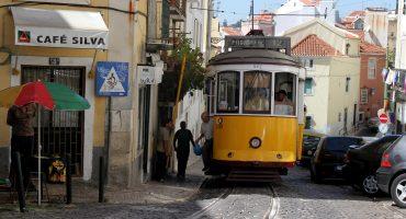 Fotoserie: Lissabon kostenlos und abseits der Touristenpfade