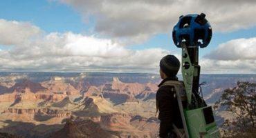 Google sucht nach Wanderern für seine Kamera-Rucksäcke