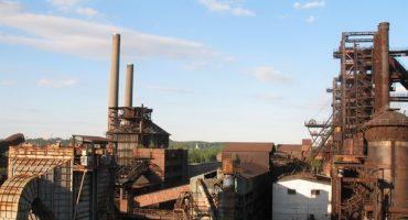 Fotoserie: Festival im Eisenwerk