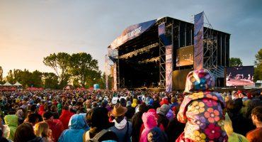 Colours of Ostrava – Lassen Sie Farben in Ihren Sommer!