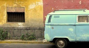 Mexiko-Stadt ohne Sombrero und Tequila